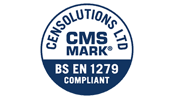 Censolutions CMS mark logo