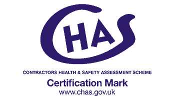 chas certification logo