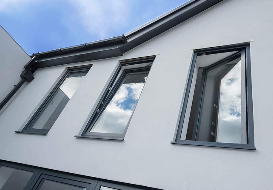 Double Glazed Windows Lancashire