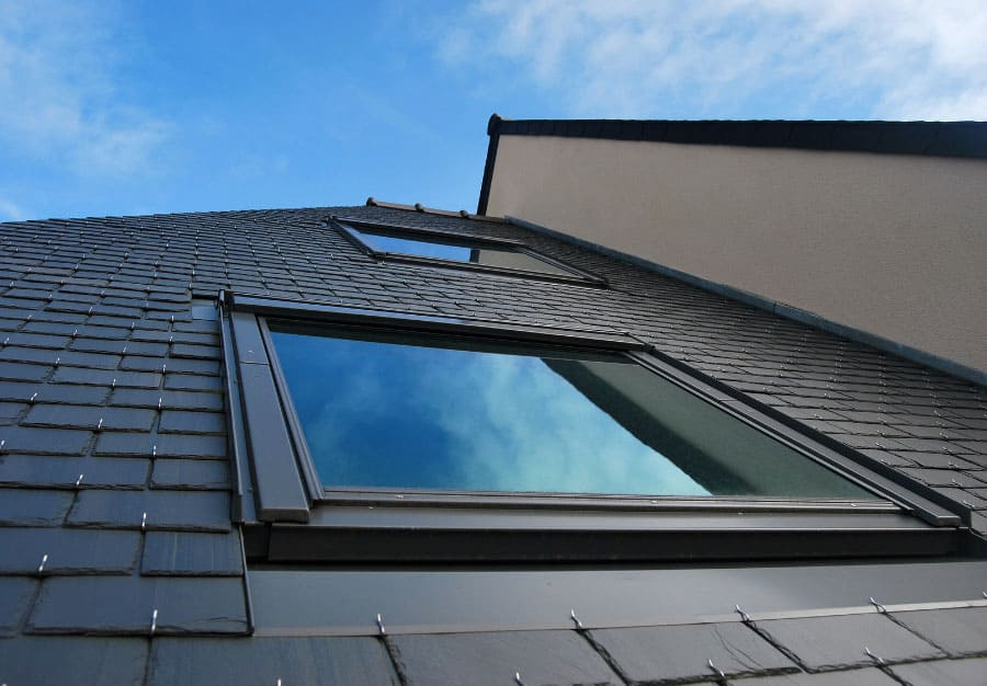 Roofing Systems Lancashire