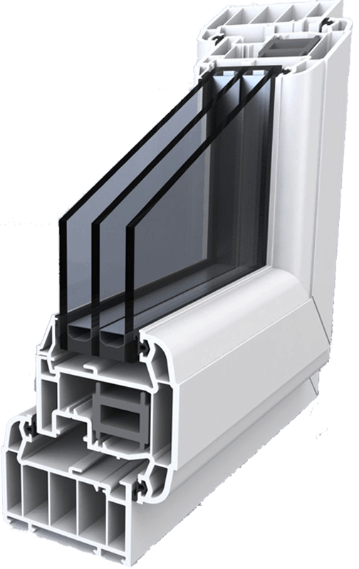 Triple Glazed Window Products