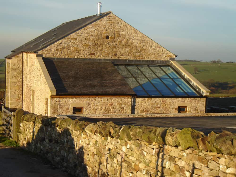 Roof System LA5