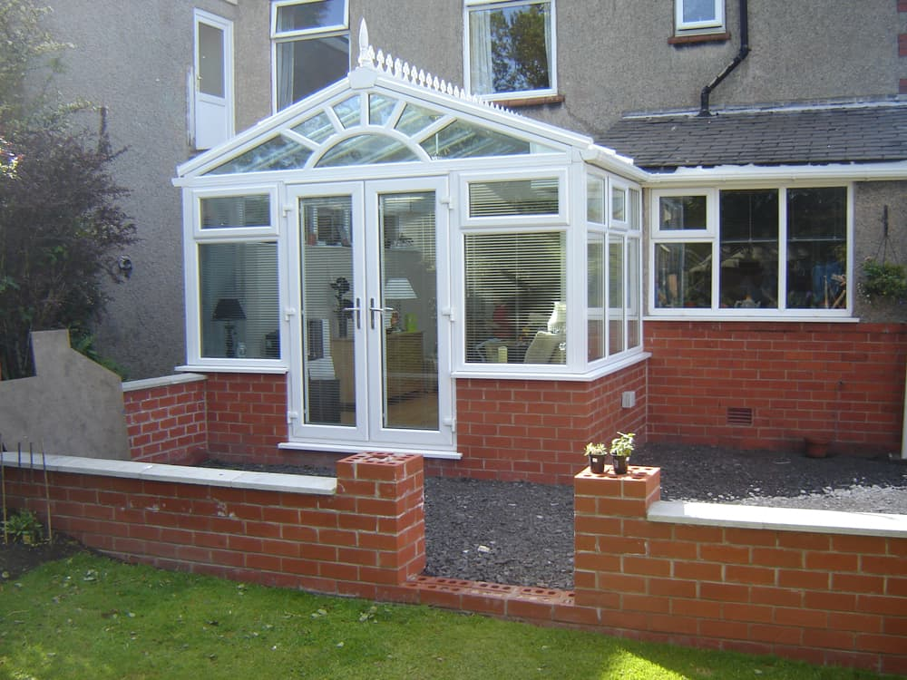 conservatory project