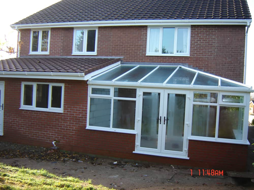 Bespoke Conservatory Extension FY2