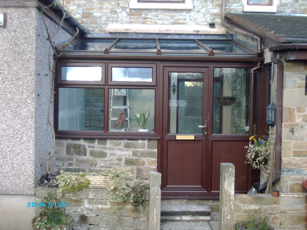 Bespoke Conservatory Extension BB11