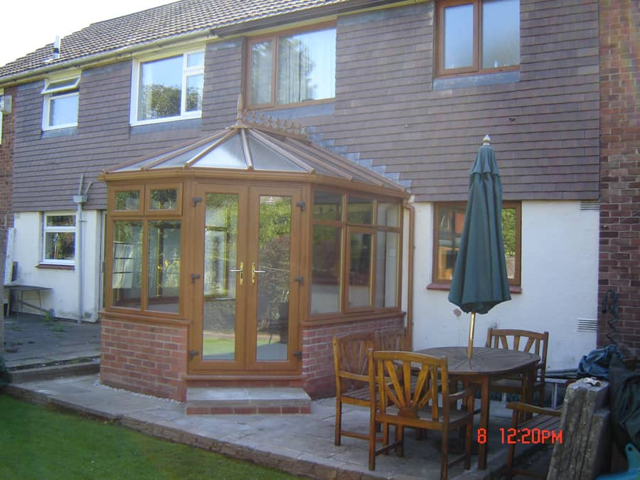 Bespoke Conservatory Extensions BB2