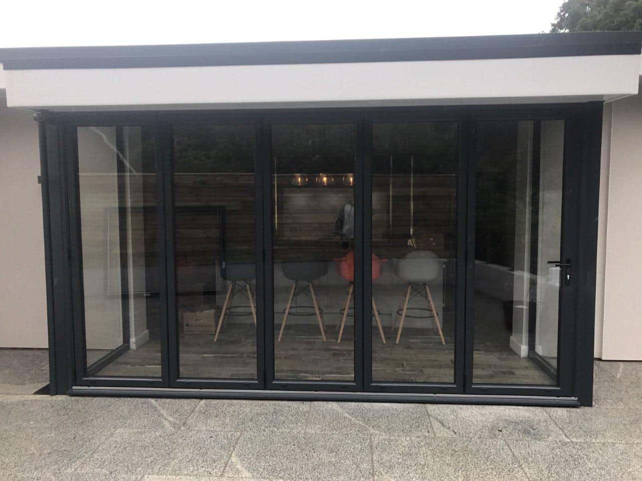 bi-fold doors lancashire