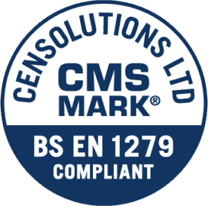 Censolutions Ltd CMS mark