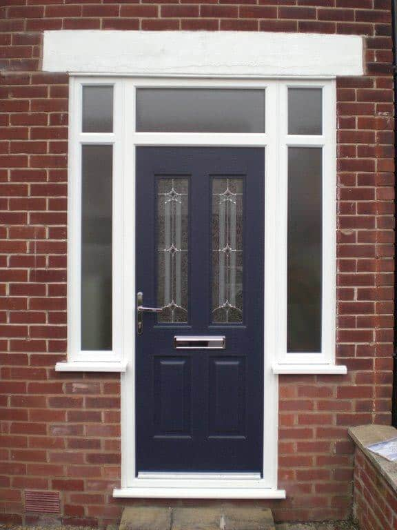 Composite Door BB11
