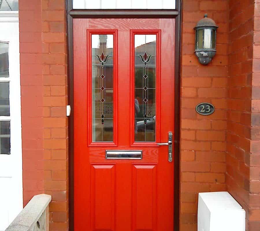 Composite Door PR7