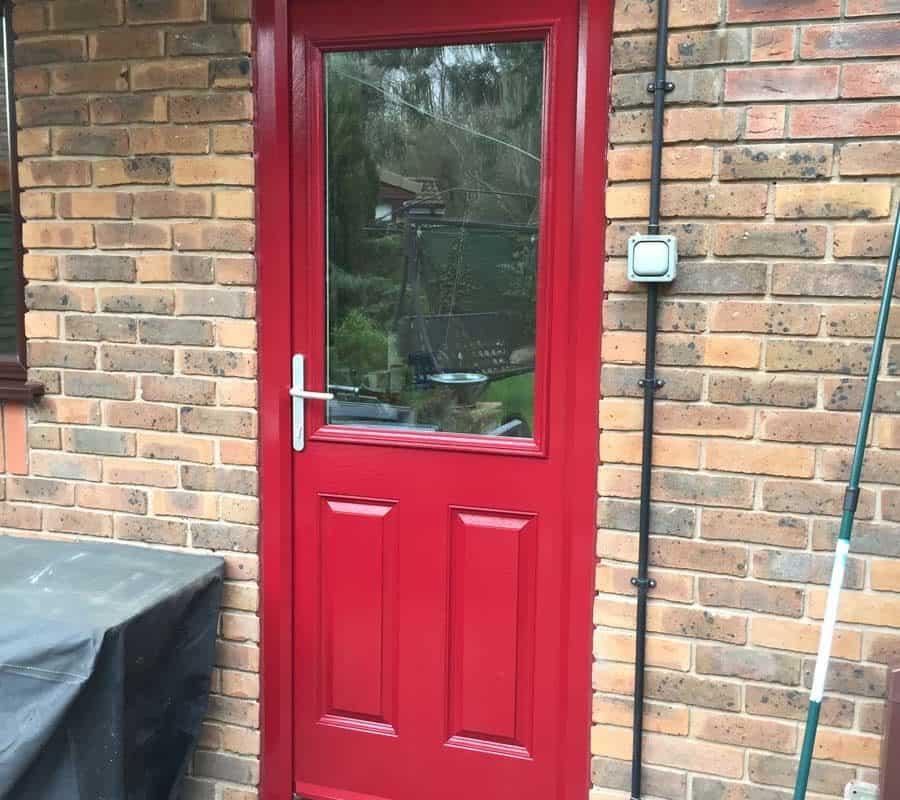 Composite Door PR4