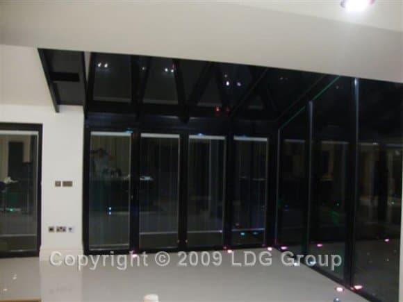 UPVC Door FY8