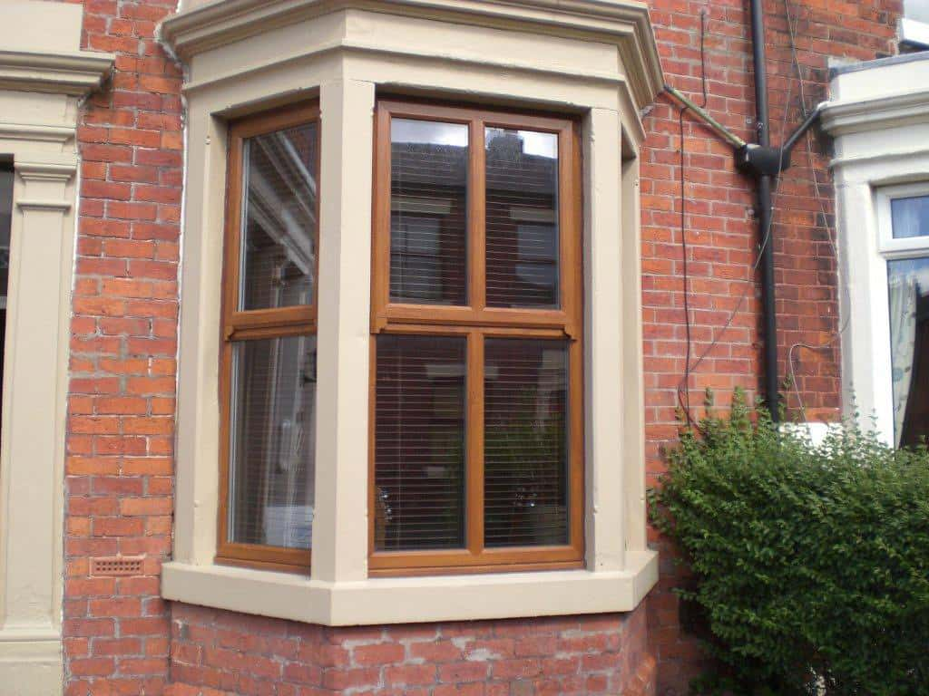 UPVC Windows PR6
