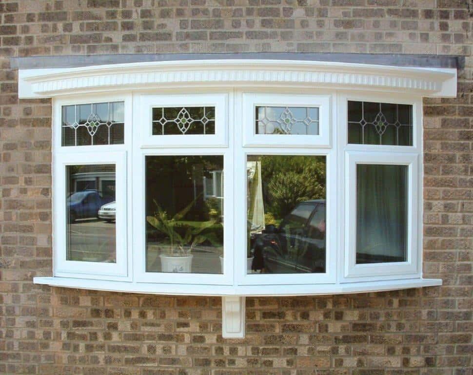 Upvc Windows Detail : Upvc windows bb lancashire double glazing