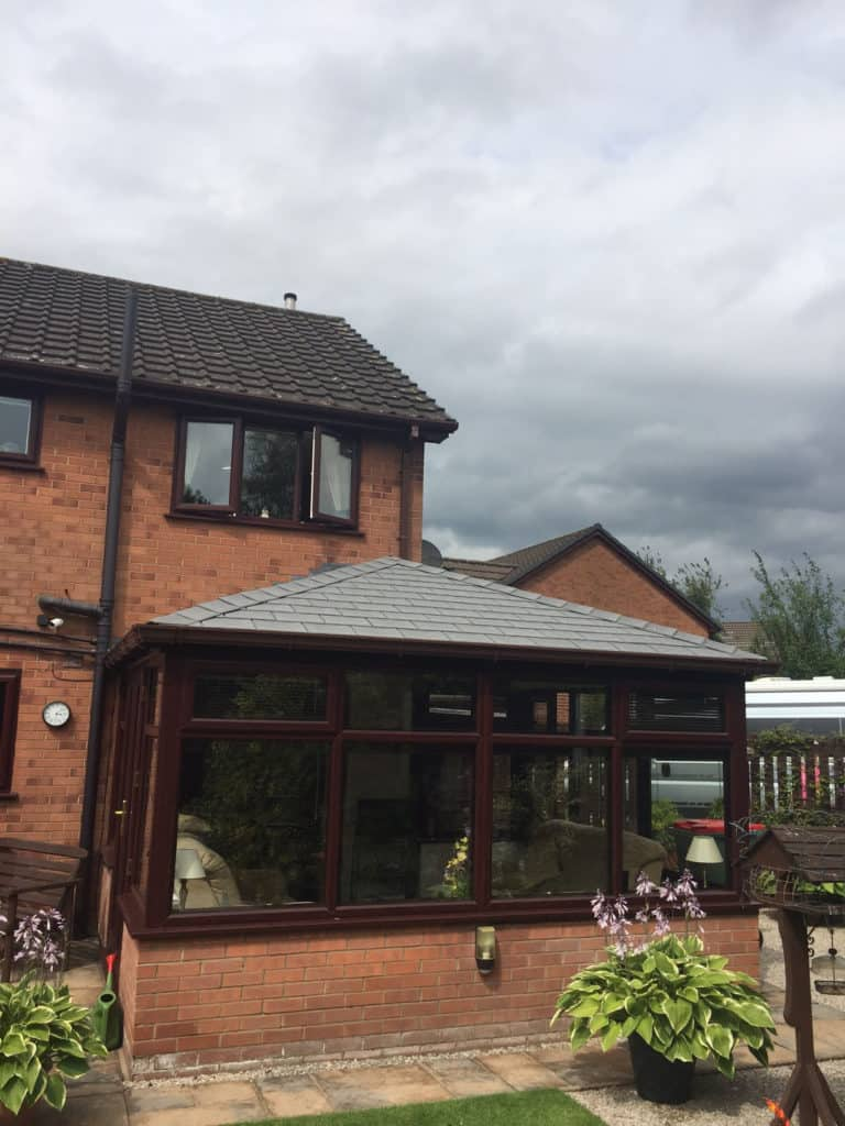 Roof Systems Roof Conversions Lancashire Double Glazing