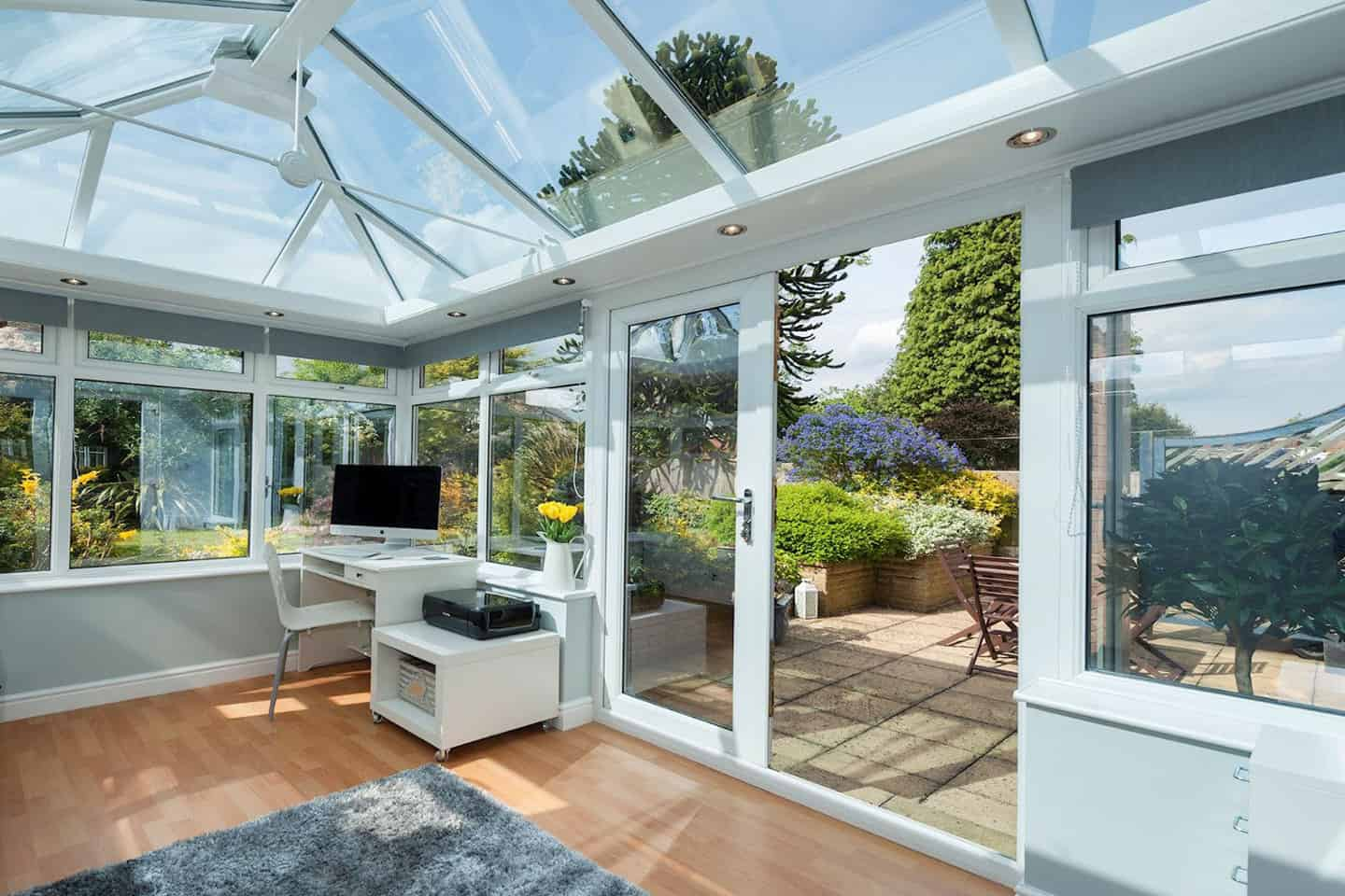 Conservatories and Orangeries Lancashire