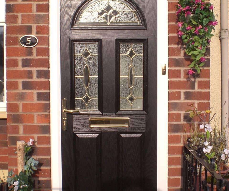 Composite Door BB1