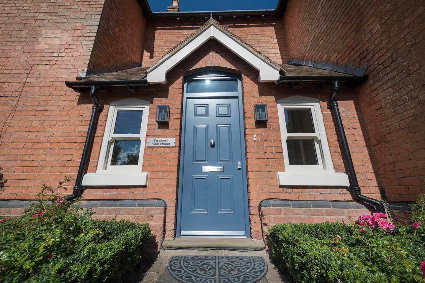 UPVC Windows & Doors Lancashire