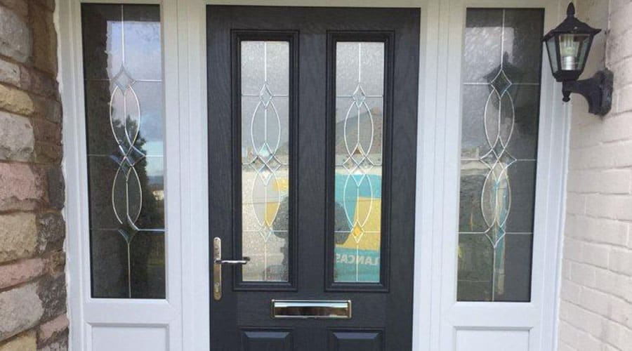 Affordable Composite Doors