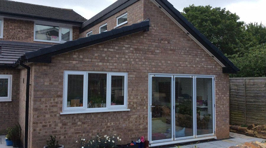 affordable property extensions lancashire