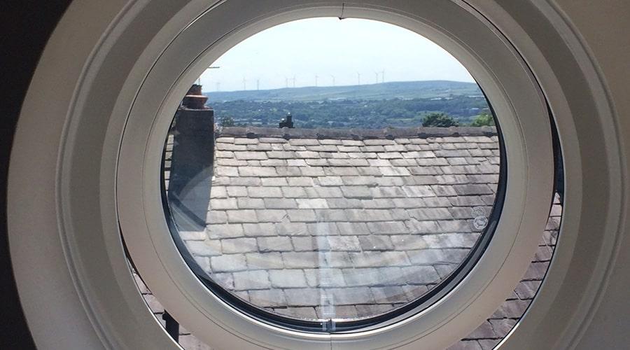 circle windows lancashire