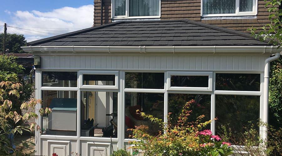 Conservatory Roof Lancashire