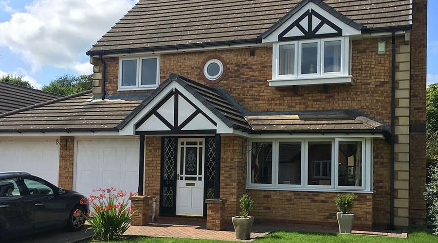 Double Glazing House Lancashire