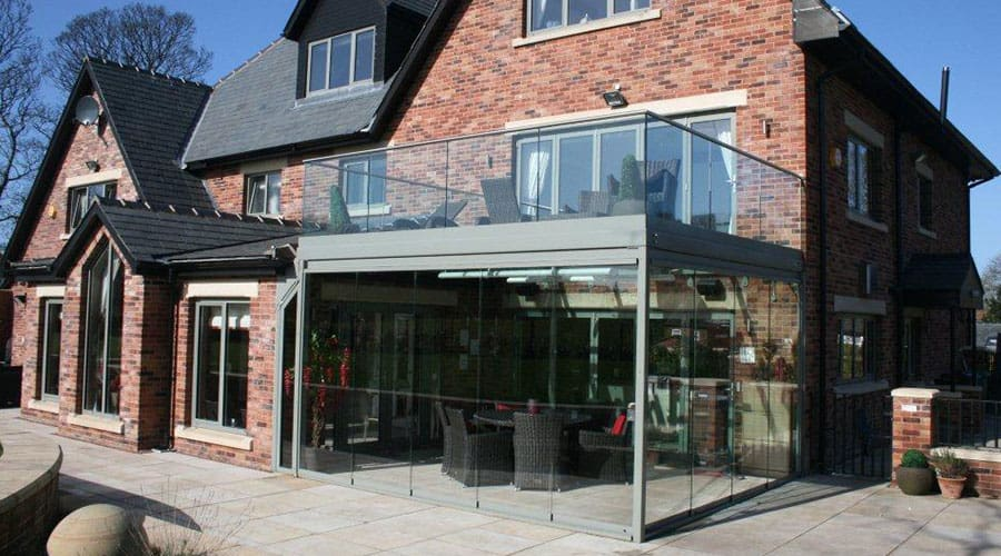 Homes of Distinction Bespoke Lancashire