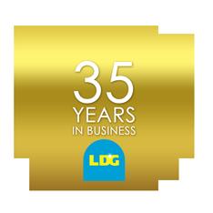LDG Celebrating 30 years