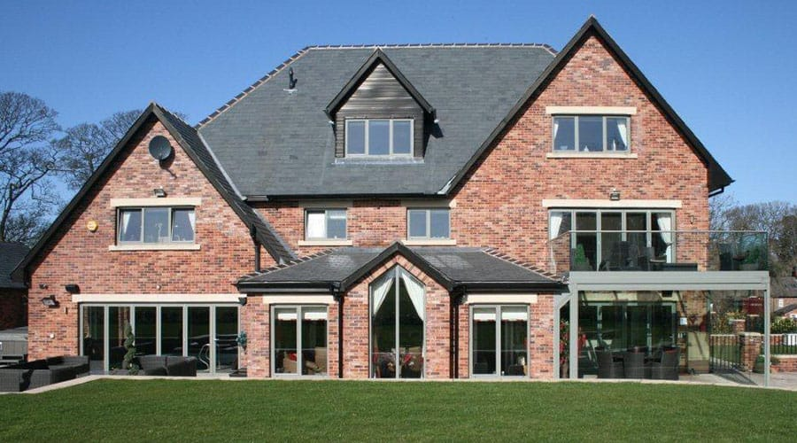 luxury windows lancashire