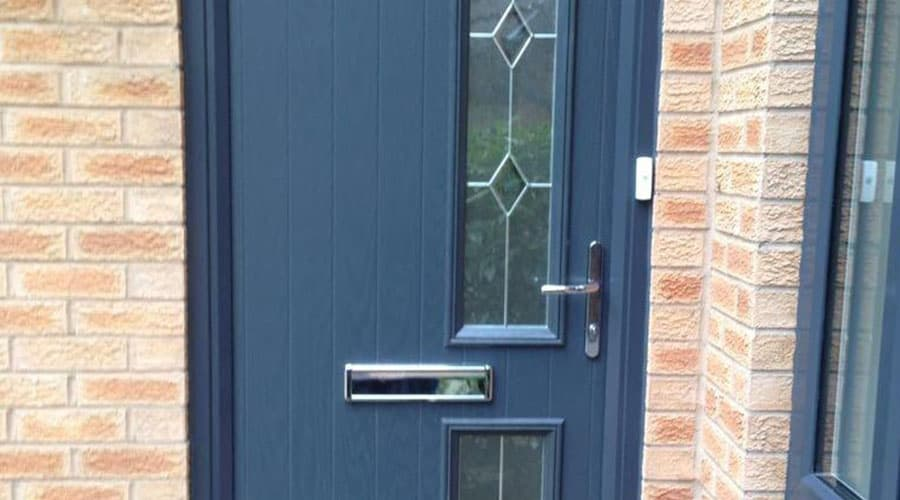 Modern Composite Doors Lancashire