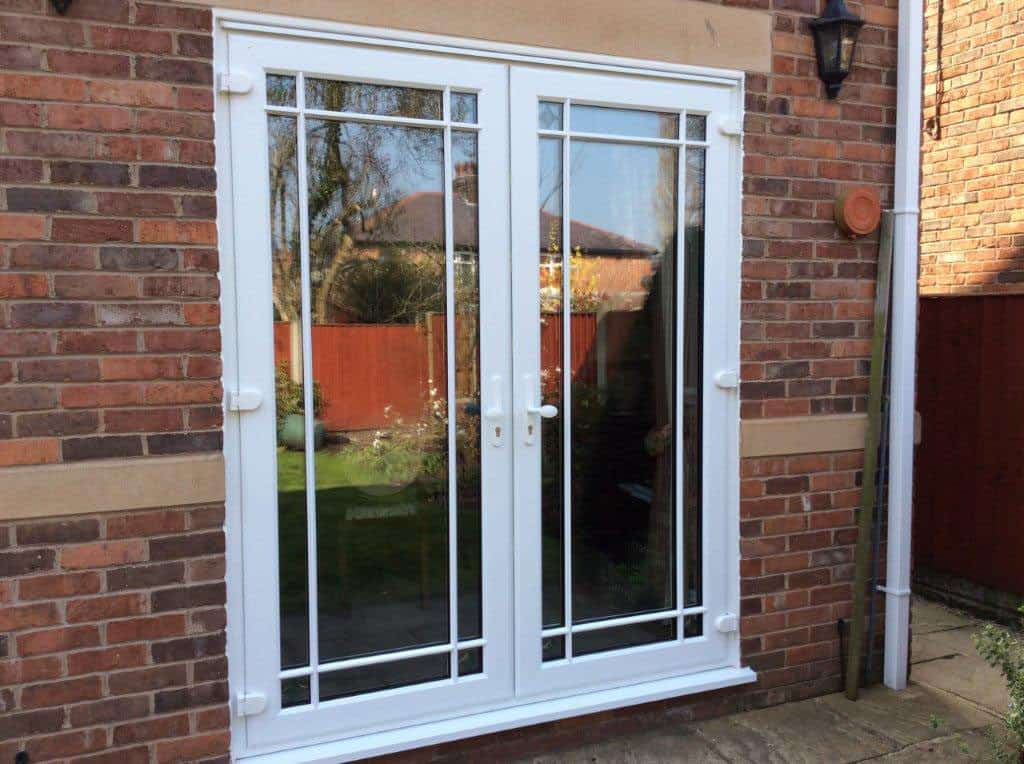 Patio Doors French Doors Products Lancashire Double