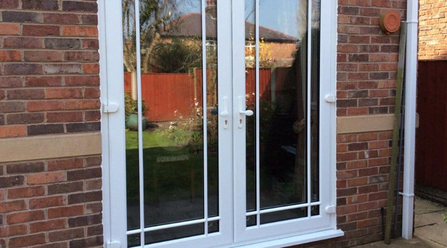 Patio Doors Lancashire