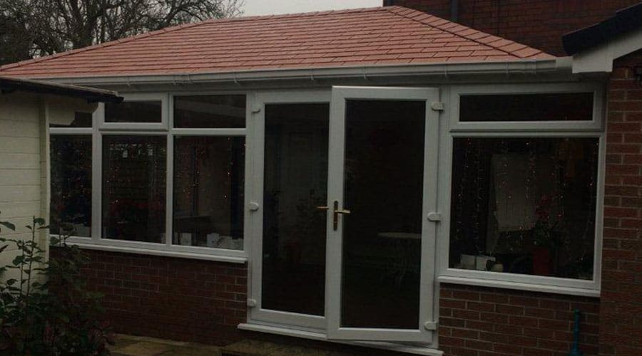 Quality Bespoke Extension Lancashire