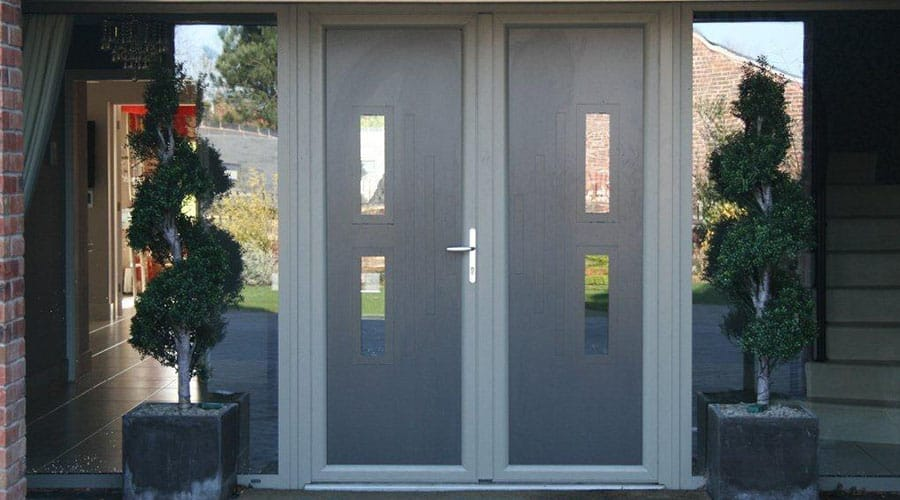 Quality Composite Doors Lancashire