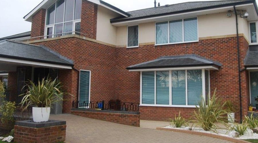 triple glazing lancashire