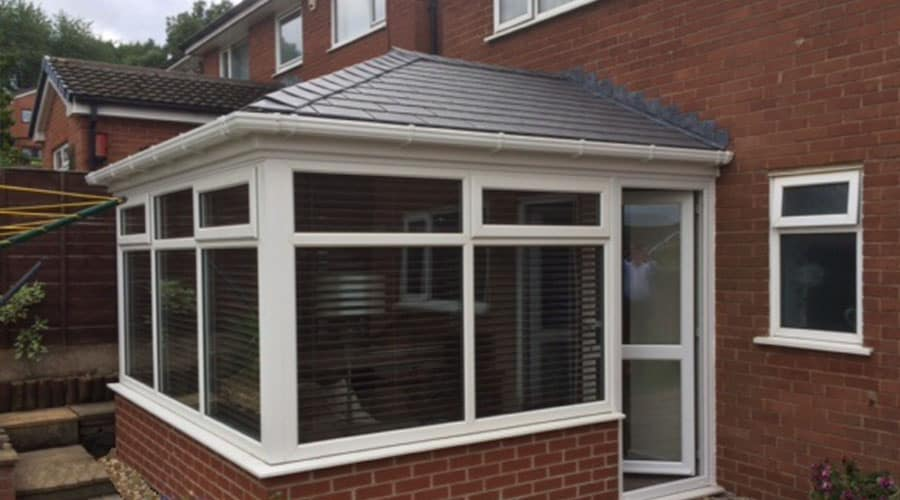 Warm Conservatory Roof Conversions