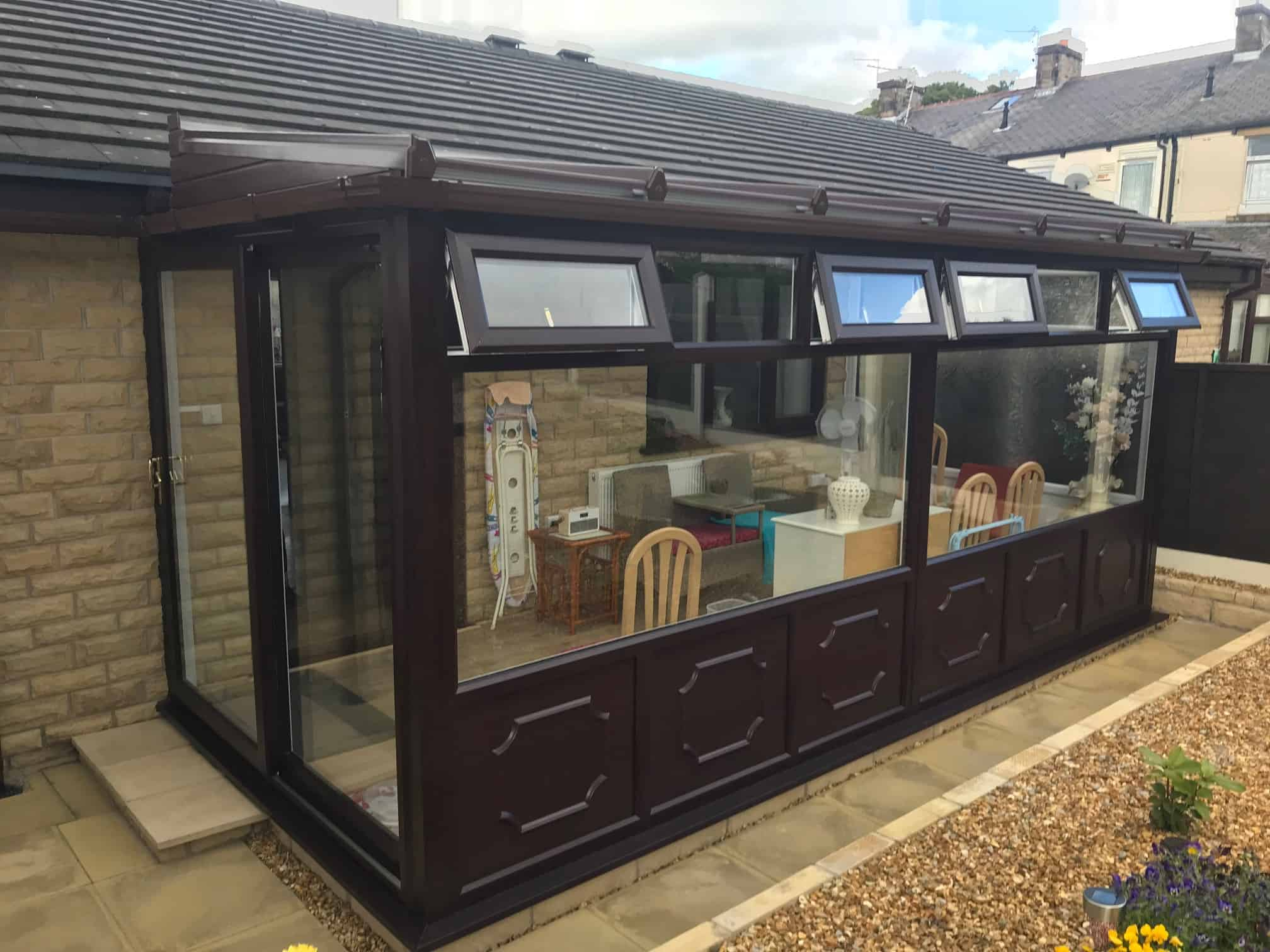 Upvc Conservatories Amp Roof Systems Lancashire Double Glazing