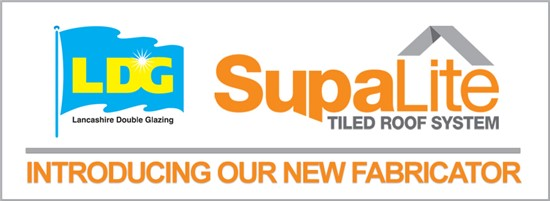 SupaLite lands Lancashire Double Glazing