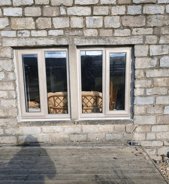 New Windows Installation
