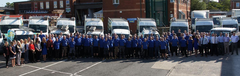 lancashire-double-glazing-team